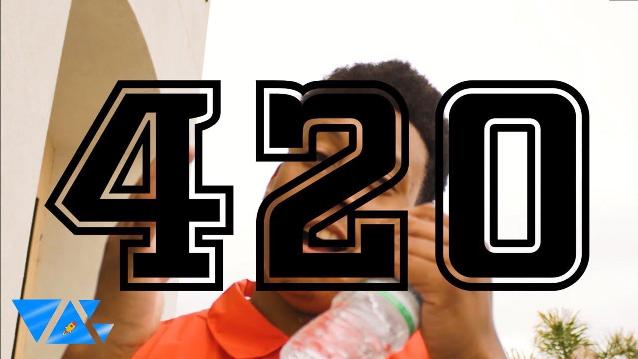 Grateful Minds x Niko Cochise 420 VLOG