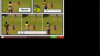 cricket game for pc