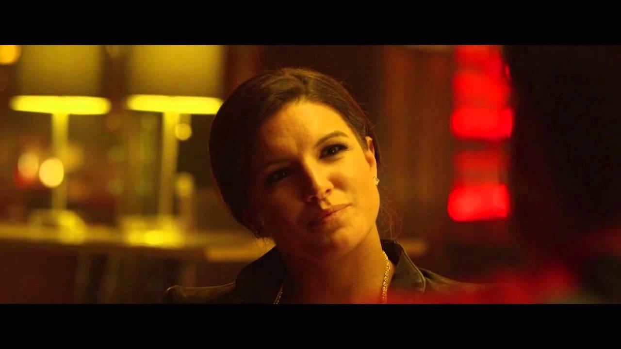 KICKBOXER VENGEANCE (OFFICIAL) Trailer Teaser - YouTube