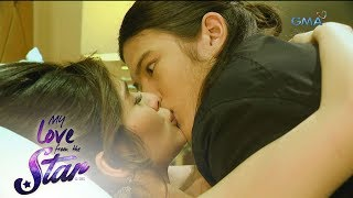 Download Video My Love From The Star: Dreamy kiss (with English subtitles) MP3 3GP MP4