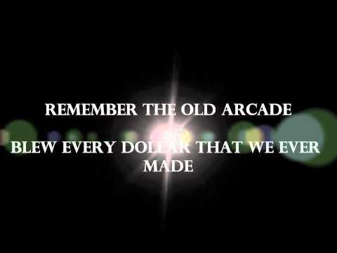 Nickelback photograph lyrics