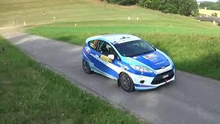 2. Perger Mühlstein Rallye 2018 WALLNER Christian-DICHTL Michael