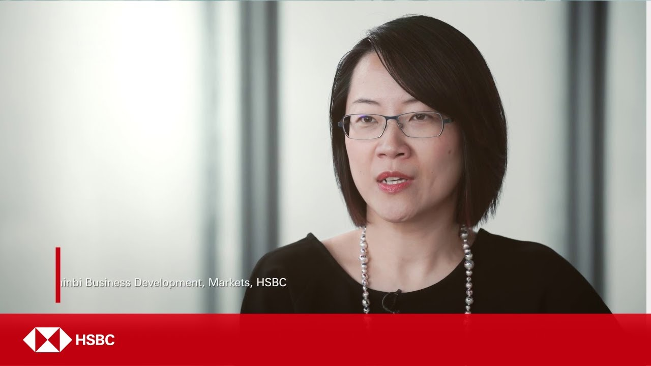 HSBC Commercial Banking | How will the Belt and Road Initiative impact the  use of RMB for financing