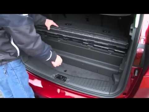 2013 Ford C MAX Energi SEL Review