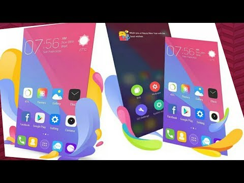 The Best Android Launcher Of 2017,, Go Launcher