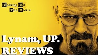 Breaking Bad: The Movie Review