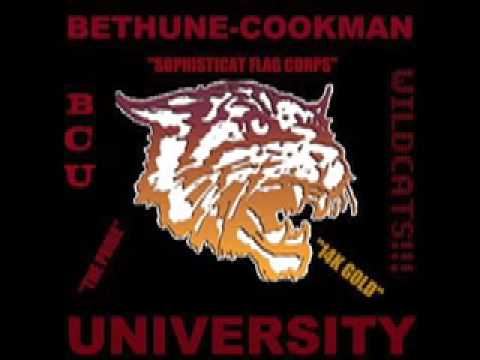 Bethune Cookman Marching Band- My First Love