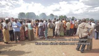 DR Congo: Violence in Kasai could amount to crimes under international law