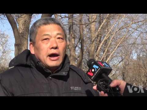 北京市民:两会代表太遥远