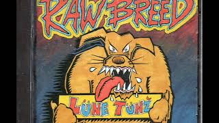 Raw Breed Rabbit Stew 1993