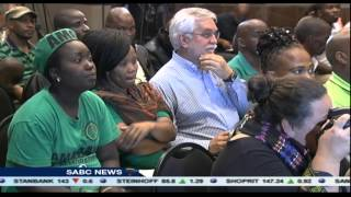 Anglo Gold Ashanti ordered to reinstate workers