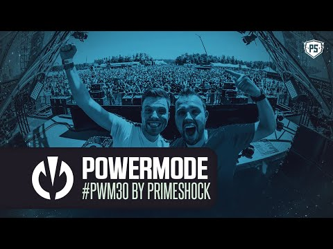 #PWM30 | Powermode - Presented by Primeshock