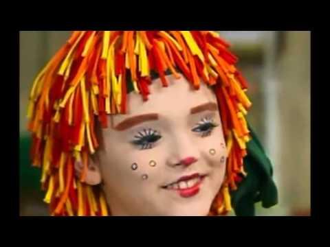 musica emilia boneca de pano baby consuelo