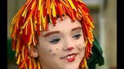 Emília, a boneca gente - Baby Consuelo (com imagens)