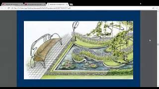 """Введение в   Декоративное растениеводство и цветоводство Урок 1  ч.1"""""""