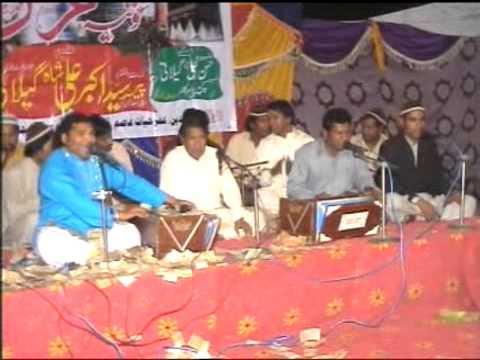 Shahbaz kare parwaz te jane Dhamal 03013177242 By Shahid Ali Nusrat Qawwal