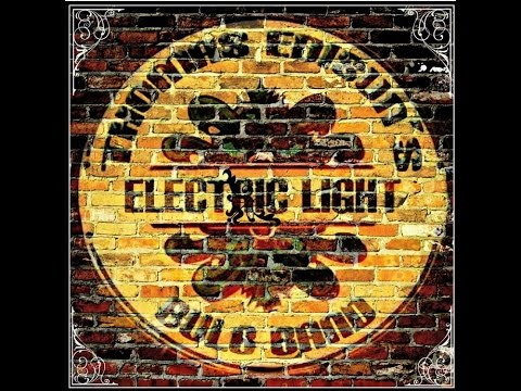 Thomas Edisun's Electric Light Bulb Band - No one's been here for weeks (1967)