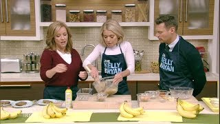 Banana Bread Bake-off: Laurie Gelman's Recipe