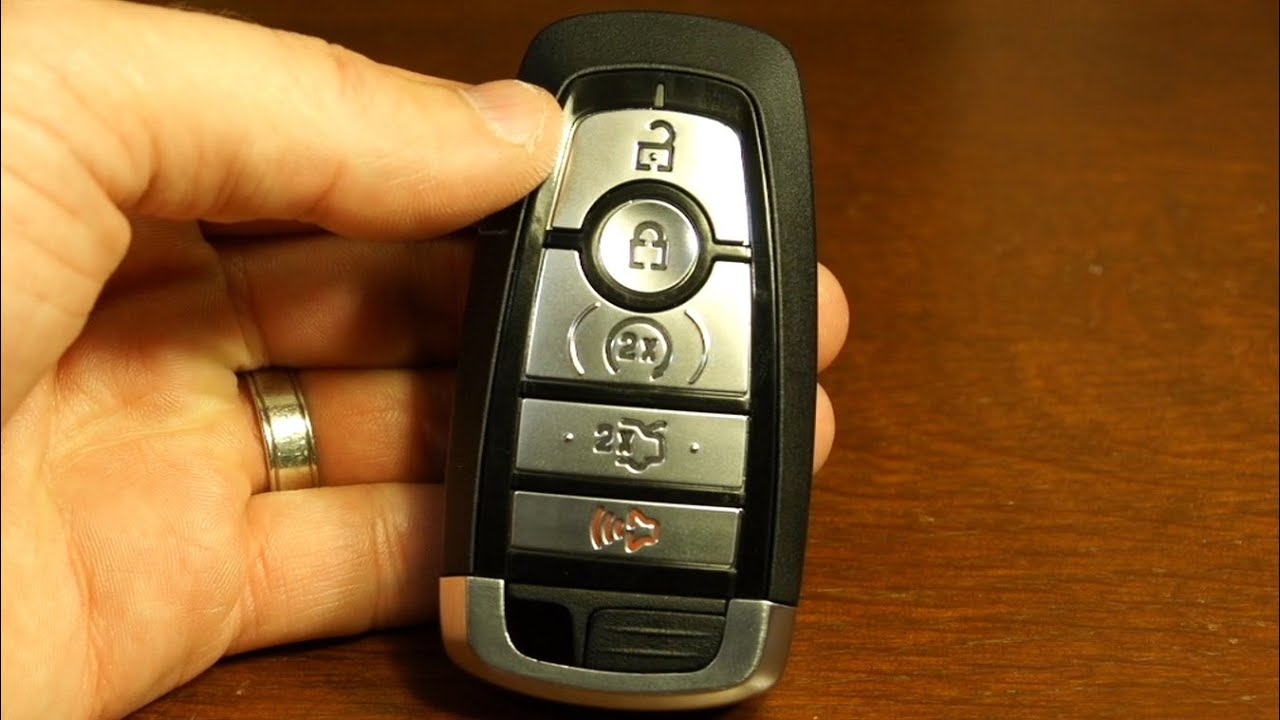 iWatch? No thanks, I want to ditch my key fob for a ...