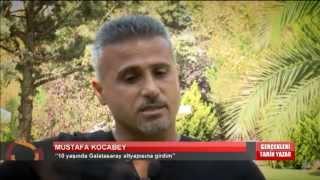 Gerçekleri Tarih Yazar | Mustafa Kocabey