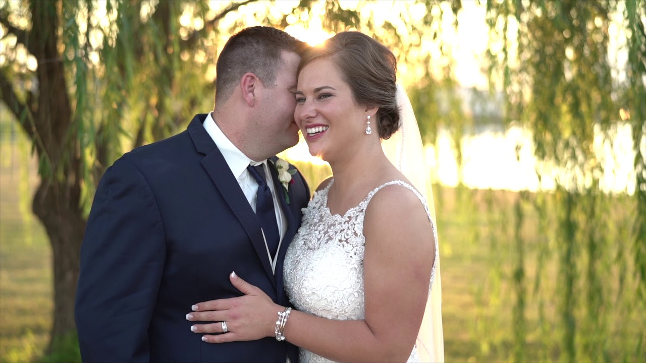 Brooke + Zerrick | When A Paramedic Meets A Nurse