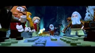 LEGO Хоббит трейлер игры(Сюжет «LEGO Хоббит» охватывает события двух первых фильмов трилогии «Хоббит» режиссера Питера Джексона...., 2015-07-24T18:12:24.000Z)