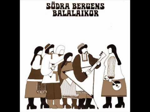 Södra Bergens Balalaikor - Azamat