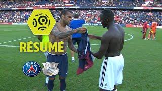 Download Video Paris Saint-Germain - Amiens SC (2-0)  - Résumé - (PARIS - ASC) / 2017-18 MP3 3GP MP4