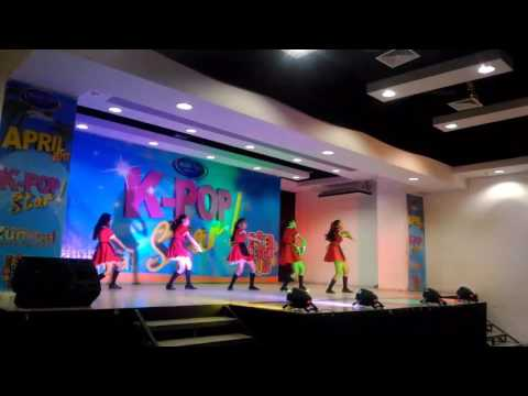 [040117] ReVel Up! - Dumb Dumb Pacific Mall Kpop Star