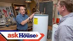 Understanding New Water-Heater Regulations | Ask This Old House