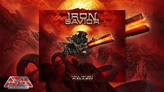 IRON SAVIOR -  Eternal Quest (2019) // Official Audio Video// AFM Records