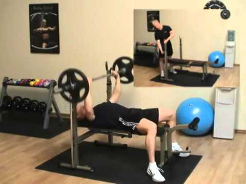 Best Fitness By Body Solid Bfob10 Olympic Folding Bench Press Youtube