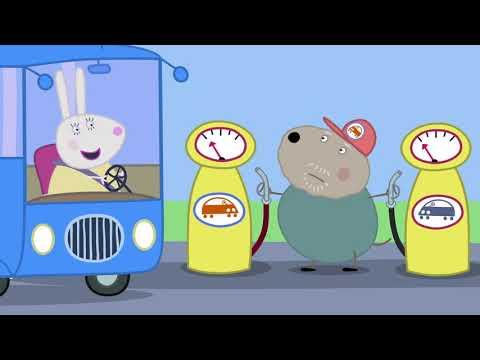 Мультфильм пеппа свинка