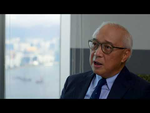 Asia 100 Year Series with Dr. Raymond Ch'ien