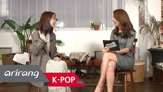 [Showbiz Korea] HAN SEUNG-YEON(한승연) is quiet but she always does a perfect job in every task!