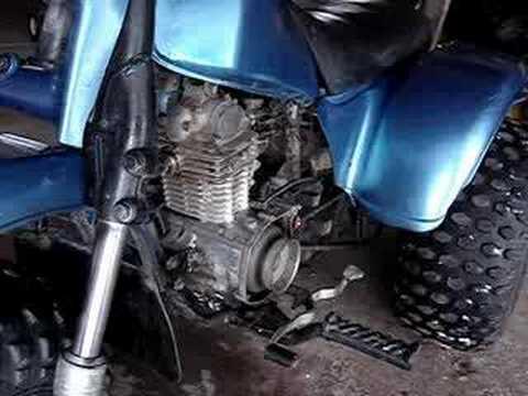 Kawasaki Klt