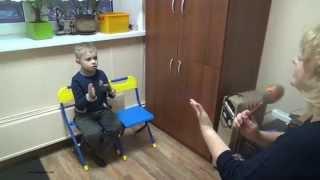 видео Развитие двигательной сферы