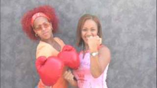 Mary Mary - Trouble Aint