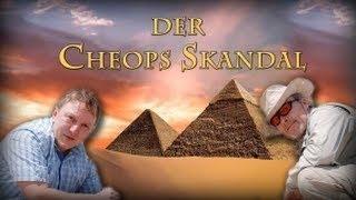 Der Cheops Skandal: Die wahre Story (Dr. Dominique Görlitz & Robert Bauval im Exklusivinterview)
