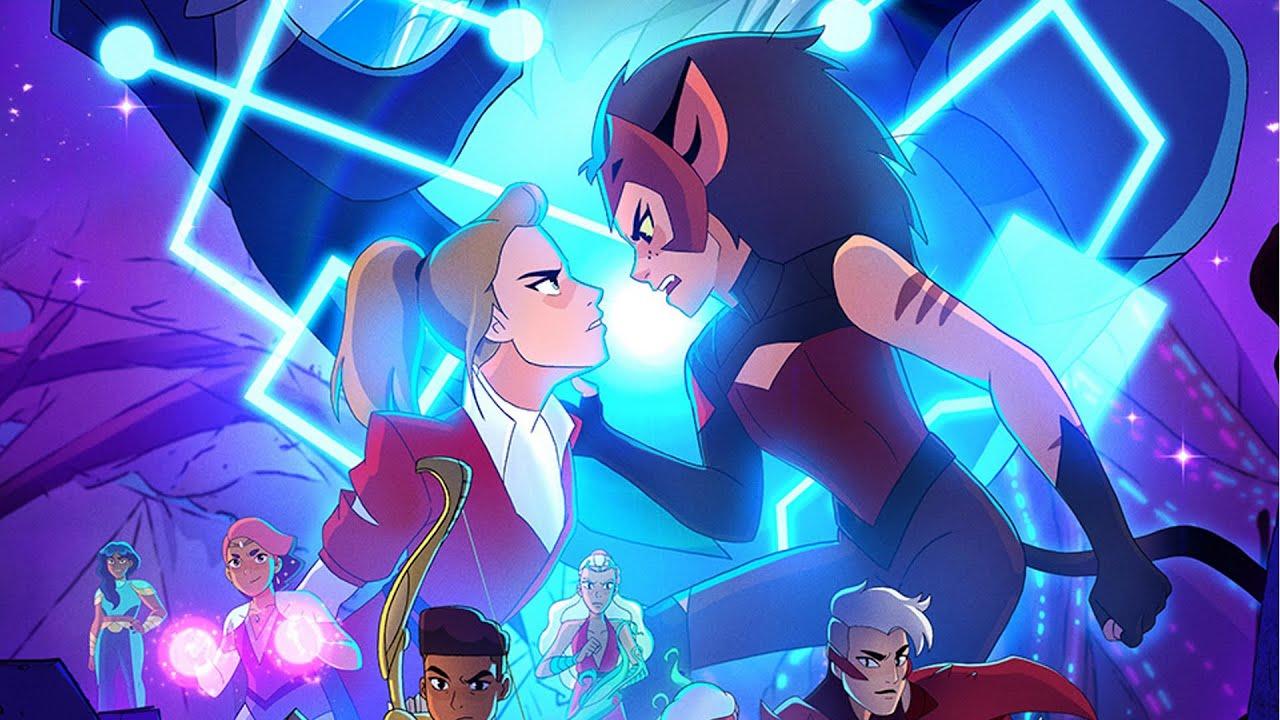 Analisis de She-Ra y su Temporada Final | Tierras de Rol