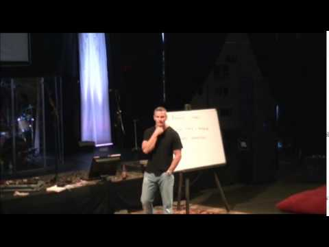 "New Creation Community - 8/22/2015 - ""The body functioning with Jesus at  the head"""