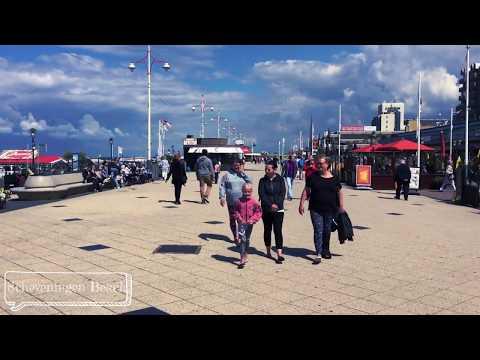 The Hague, Netherlands (Holland), Top Tourist Atrraction I Den Haag, Niederlande