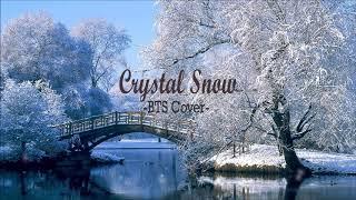 【BTS COVER】Crystal Snow ~ Short Piano Ver. [Crystal Butterfly Ƹ̵̡Ӝ̵̨̄Ʒ]