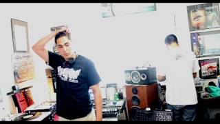 The Skratch Vlog Ep. 26 TEXAS SHREDDERS PT. 3 Feat Lalo2Trill & HZA/Hypnotize