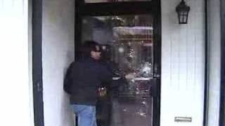 3M Security Window Film Demo