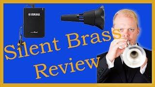 Trumpet - Silent Brass Review