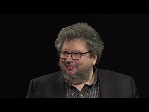 David Gelernter on American culture, computer science, and art