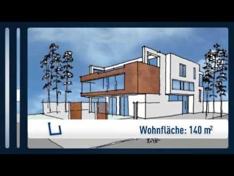 So Sieht First-Class-Wohnen Aus… Luxuriöse Neubau-Wohnung In 1-A Lage