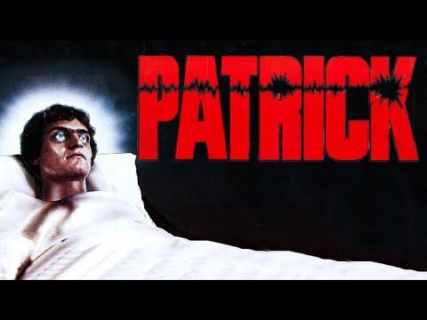 PATRICK - Trailer (1978, Deutsch/German)