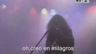 I believe in miracles (subtitulos en español)